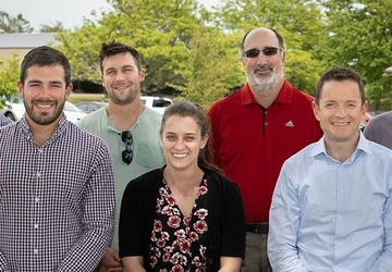 NUWC Division Newport employees win Dr. Delores Etter Top Scientists and Engineers Awards