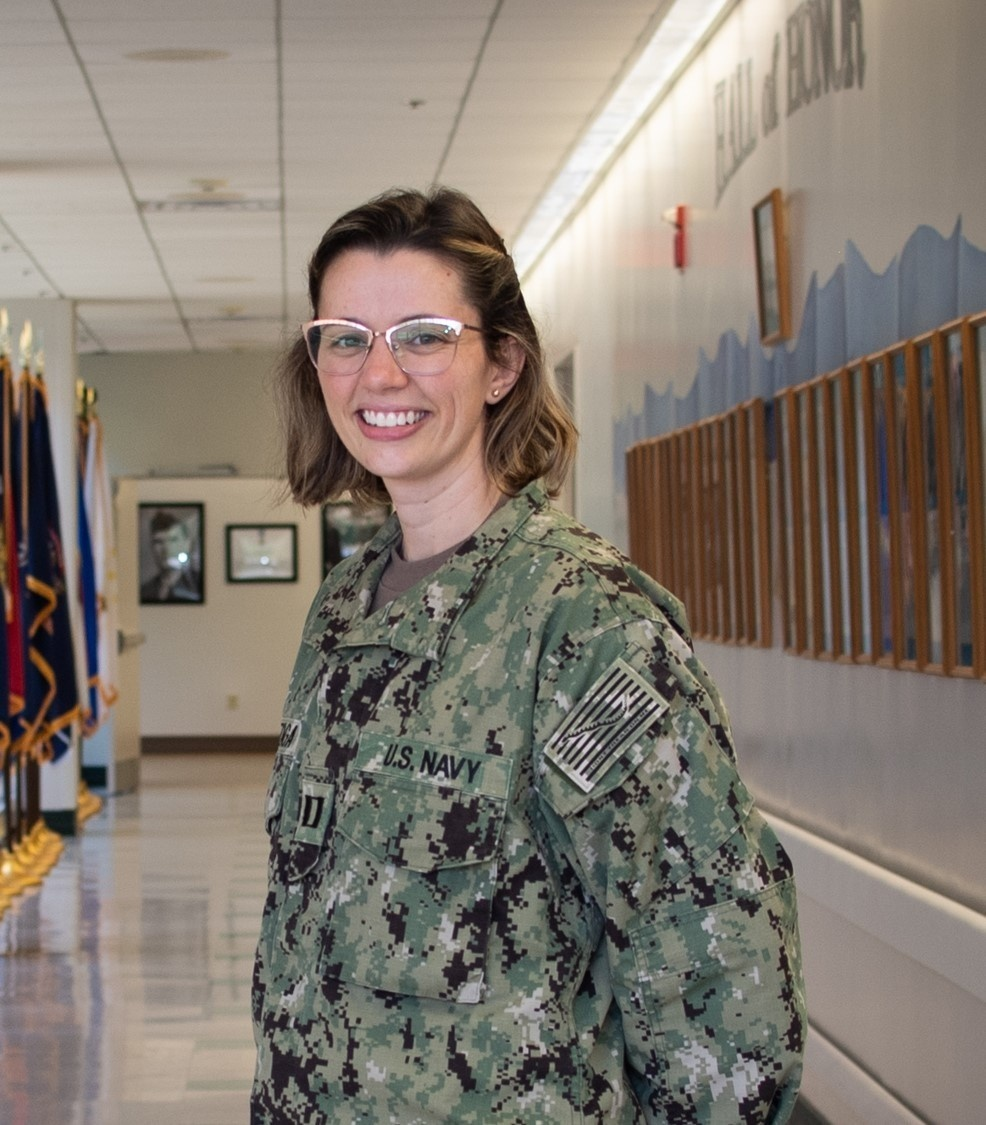 Cherry Point Nurse Responds to Car Accident, Relies on Emergency Medicine Training