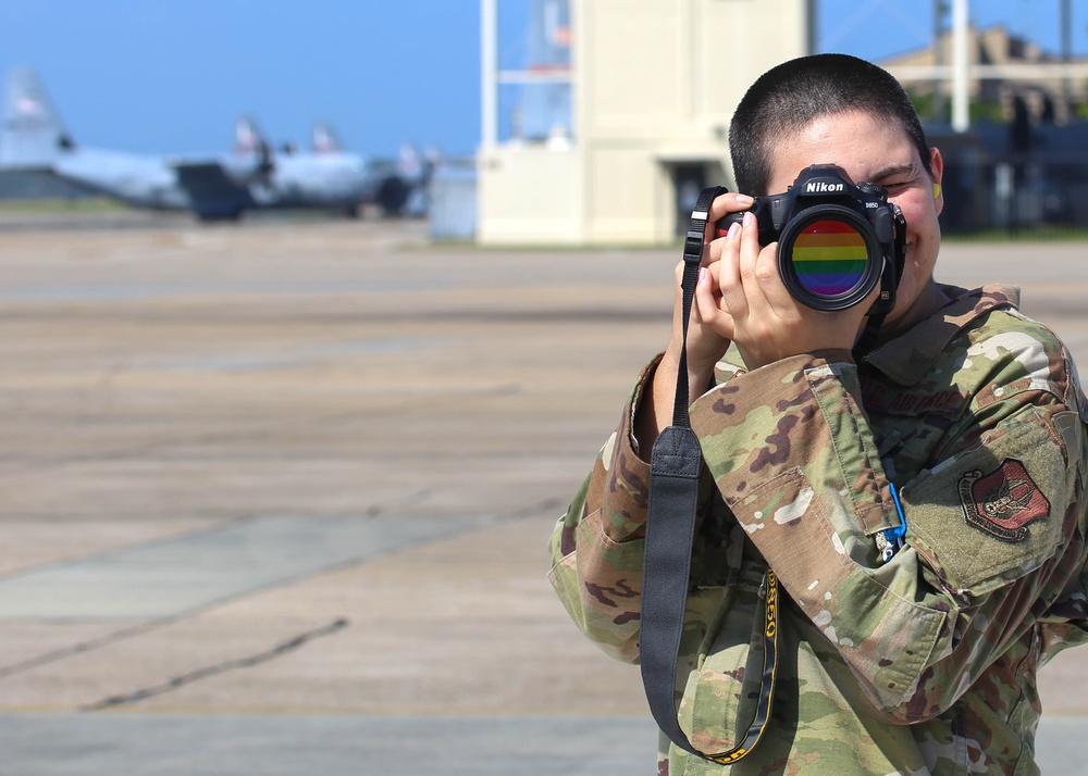 Pride through a lens