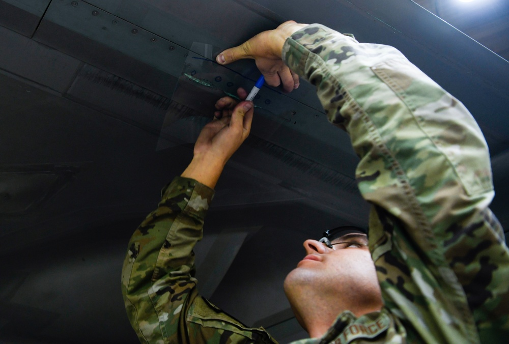 Lightning Technician Program – Expediting the Fight