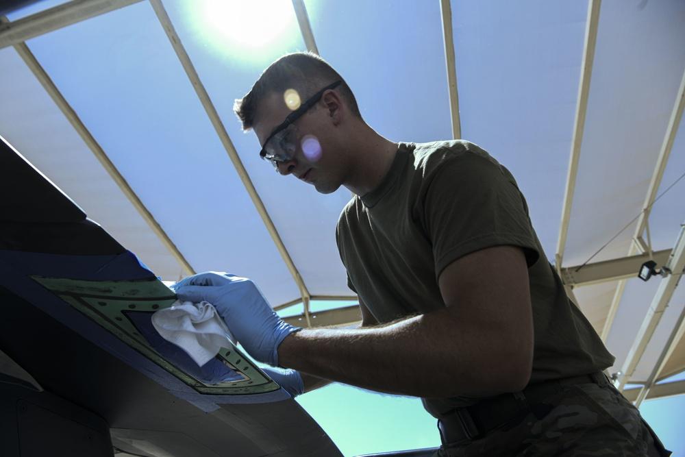 Lightning Technician Program - Expediting the Fight