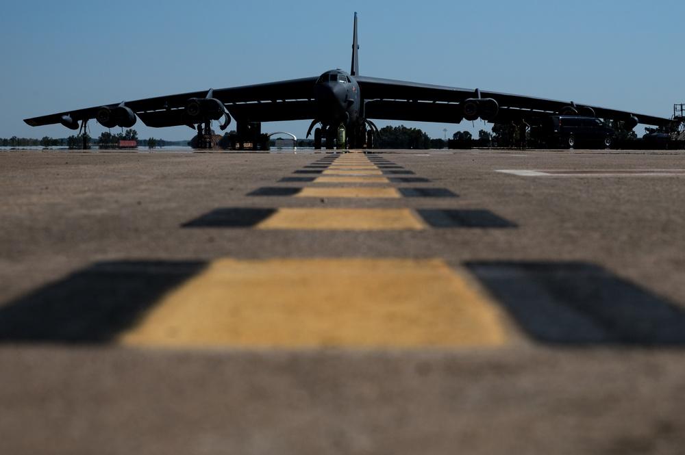 Bomber Task Force