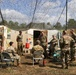 Brig. Gen. Copeland visits 1-130th Attack Battalion