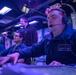 Sailors conduct undersea warfare operations