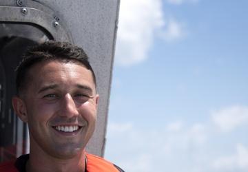 Coast Guard Patrols Tampa Bay to Safeguard Boating Public