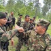 Colombian Army trains at JRTC, conducts Staff Talks with Army South