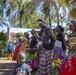 Exercise Darrandarra: Local Community Ceremony