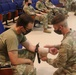 Dogface Soldiers hone lifesaving skills before Exercise Orient Shield 21-2