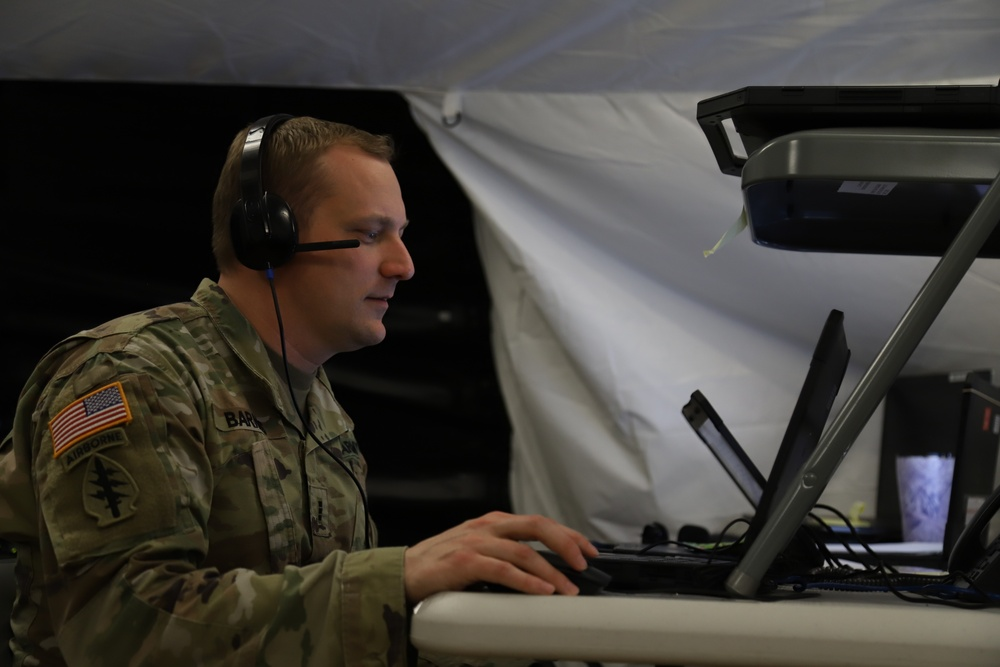 V Corps completes first DEFENDER-Europe exercise in its march to FOC