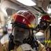 USS America (LHA 6) Conducts Firefighting Training