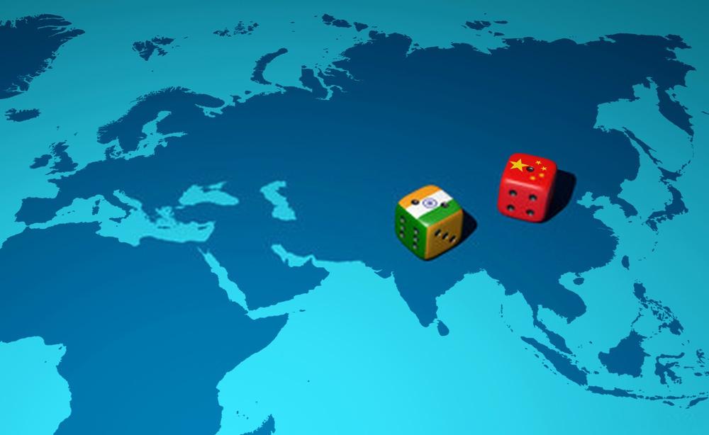 HIgh stakes geopolitics