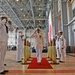 NAF Misawa Change of Command