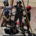 ANG firefighters and ITTF members conduct USAR training at PATRIOT 21
