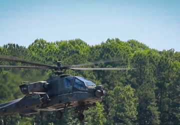 1-130th Attack Battalion performs live-fire aerial gunnery training