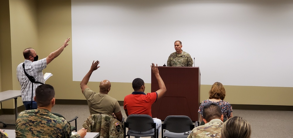 318th TPASE supports CPX-F