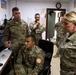 Adjutant General of Texas visits troops deployed to Sinai Peninsula