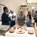 Texas Military Department personnel visit Egyptian cultural sites