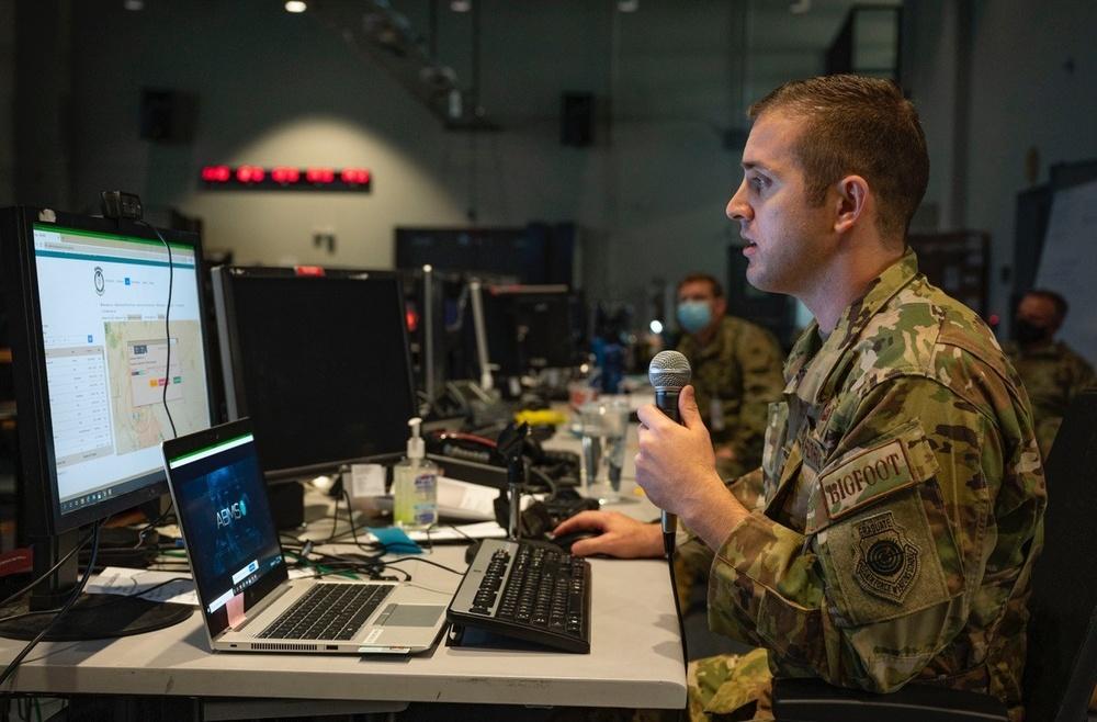 Nellis is empowering warfighters via DevSecOps