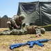 NMCB-3 Conducts Mass Casualty Drill During CPX-4