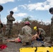 Hawaii National Guard wraps up Joint Hazard Assessment CERFP Exercise