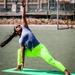 AJ-Maste Yoga: Tips for a Healthy Deployment