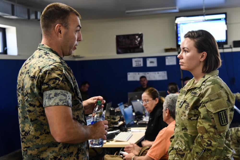 VNG builds partnerships at Regional Cooperation 21