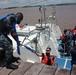 Maritime Interdiction at Tradewinds 2021