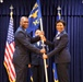 82nd Medical Group change of command