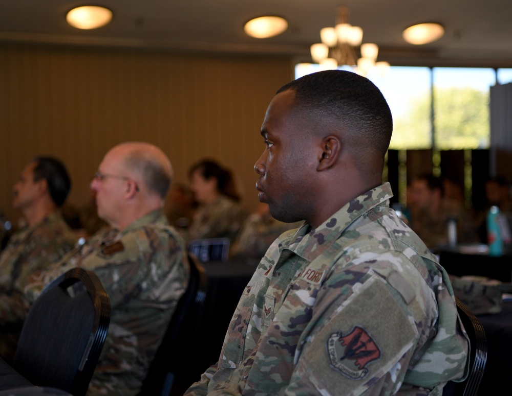 Senior Summit provides opportunity for collaboration and communication