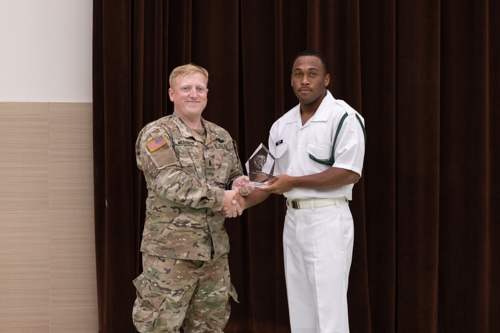 Cyber Exercise Graduation Tradewinds 2021
