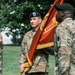 Col. Jeremy St. Laurent takes command of the 597th Transportation Brigade