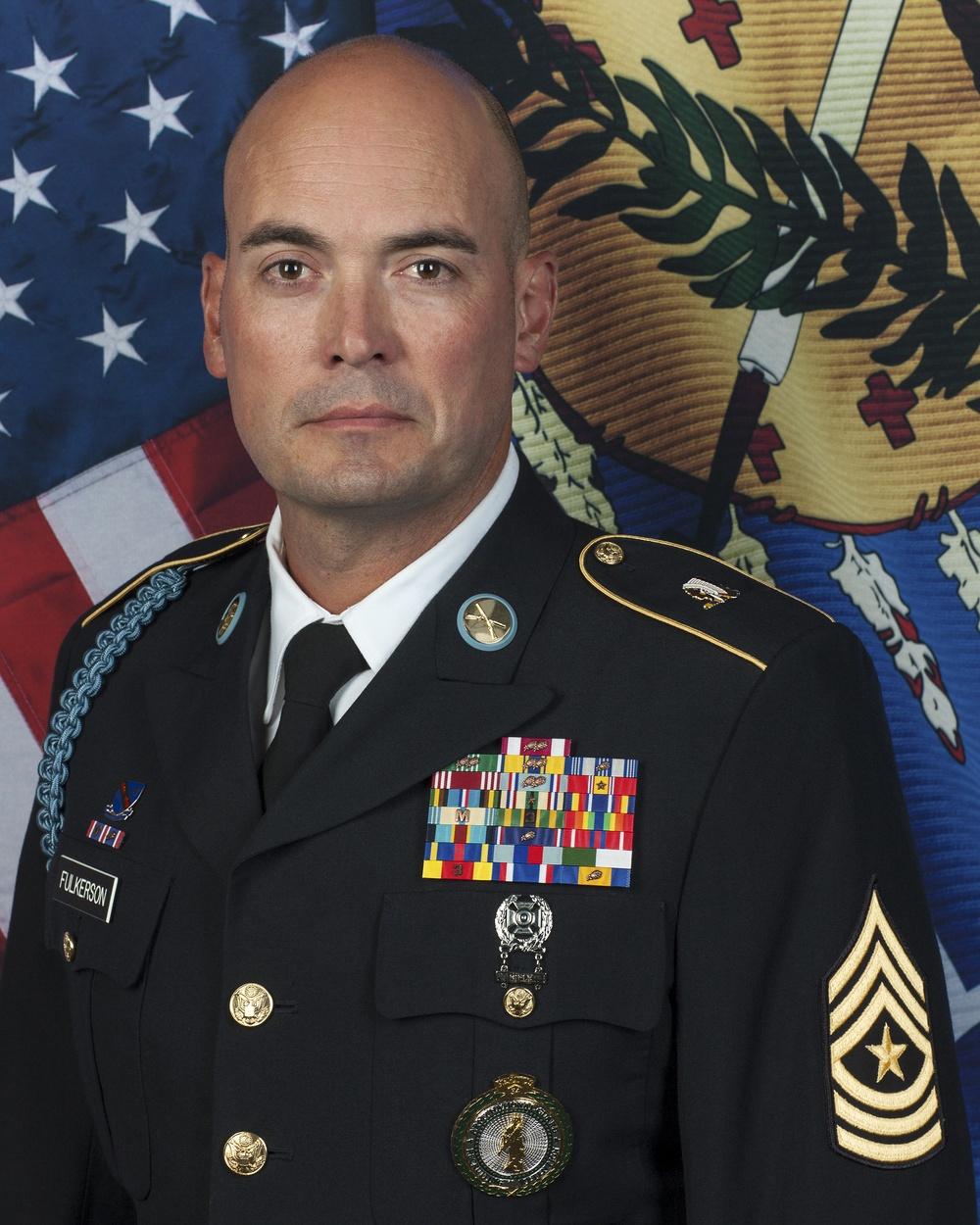 OKARNG sergeant major looks back on Khobar Towers bombing, talks mental health