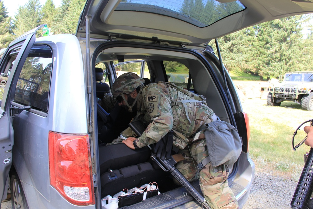 Soldiers Helping Soldiers Fill Their Warrior Toolbox