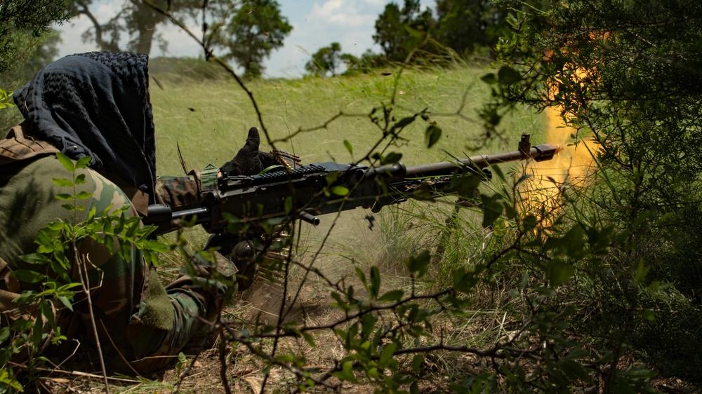 Operation Alamo Dust Off Vigilance 2021