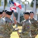 Celebrating Centennial and Change of Command of 196th Infantry Brigade