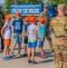 40th Expeditionary Signal Battalion conducts static display in Poland