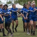 Annual Armed Forces Women's Rugby Championship 2021
