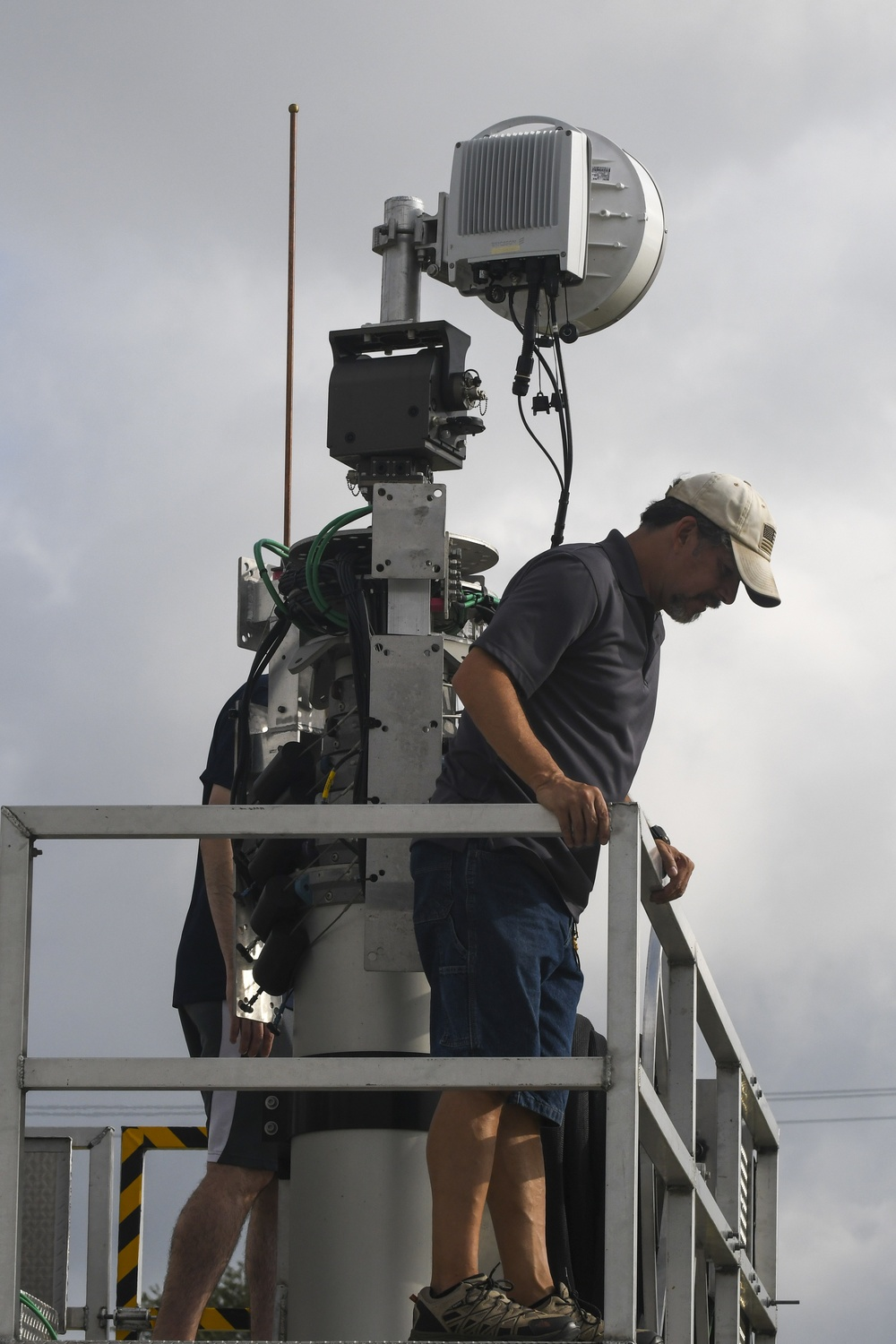 ARNORTH completes 5G CoLT training: expanding communication capabilities beyond imagination