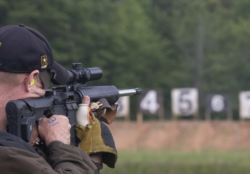 60th Interservice Rifle Championship