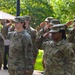 14th CS welcomes new commander