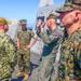 USS John P. Murtha (LPD 26) I Marine Expeditionary Force Deputy Commanding