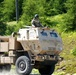 U.S. Army HIMARS and JGSDF MLRS live fire at Yausubetsu Training Area during exercise Orient Shield 21-2