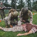 2d MARDIV's Prolong Casualty Care Course