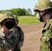Key leaders visit and observe live fire at Yausubetsu Training Area June 28 during exercise Orient Shield 21-2