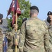 U.S. Army Health Clinic Vicenza welcomes new commander