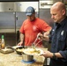 Wright-Patt After Dark: Fire Department stands ready 24/7 to render aid