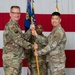 51st Munitions Squadron Change of Command