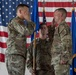 4th MSG Command passes to McElhaney