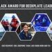 2021 Del Black Award For Deckplate Leadership