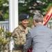 LTC Molina assumes command of U.S. Army Garrison Carlisle Barracks